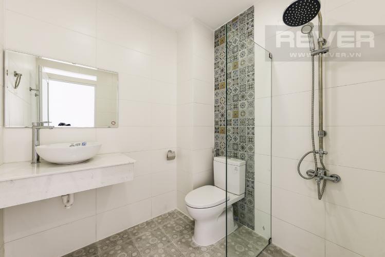 Phòng tắm 3 Nhà phố 3 phòng ngủ hẻm đường Lê Quang Định Bình Thạnh