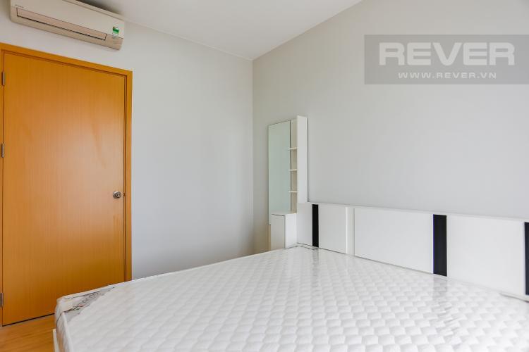 Phòng Ngủ 2 Căn hộ An Gia Riverside 3 phòng ngủ tầng trung hướng Tây