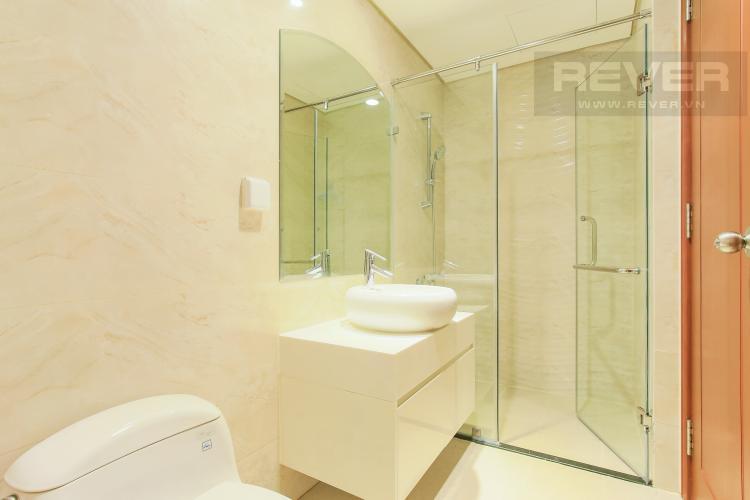 Phòng Tắm 1 Căn hộ Vinhomes Central Park tầng cao L3, 3 phòng ngủ, nội thất đầy đủ