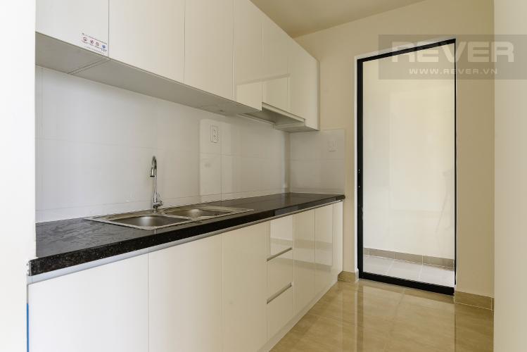 Nhà Bếp Bán căn hộ Centana Thủ Thiêm tầng cao 2PN, nội thất cơ bản, view cây xanh và tiện ích nội khu