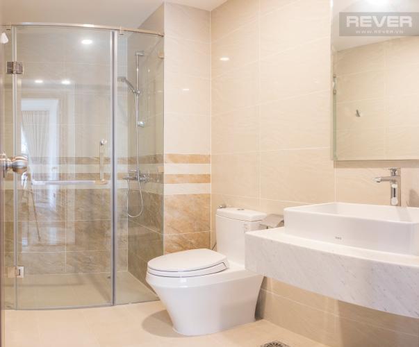 Phòng Tắm 2 Bán hoặc cho thuê căn hộ Saigon Royal 2PN, tháp A, đầy đủ nội thất, view hồ bơi