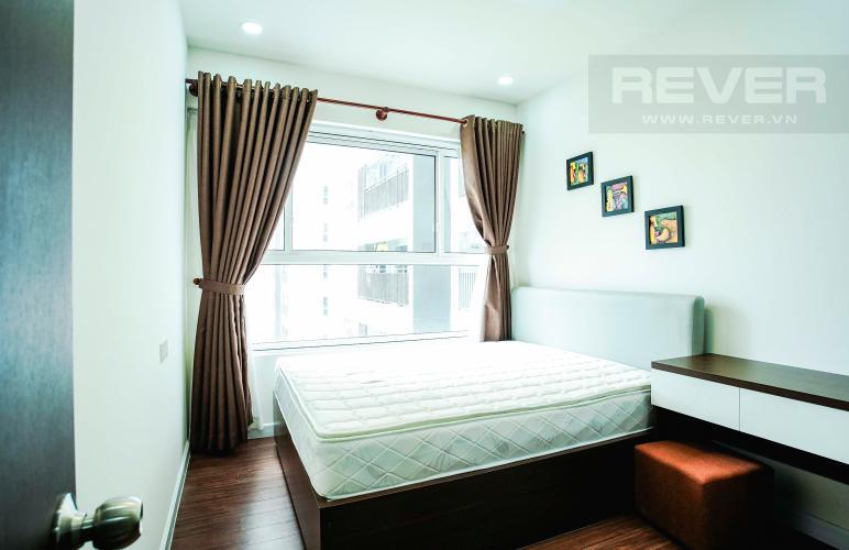 Phòng Ngủ 1 Cho thuê căn hộ Sunrise Riverside 2PN, hướng Nam, đầy đủ nội thất, view hồ bơi