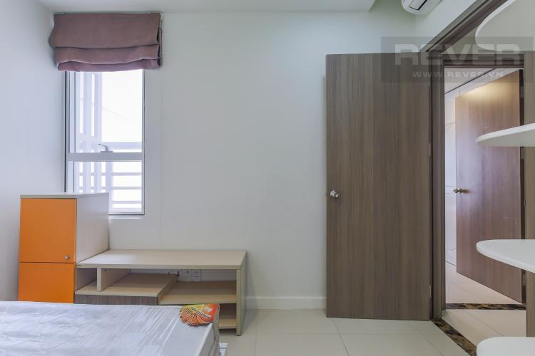Phòng Ngủ 2 Cho thuê căn hộ Lexington Residence 2PN, tầng cao, diện tích 70m2, đầy đủ nội thất
