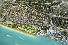 Dự án Swan Bay hưởng lợi từ hạ tầng Nhơn Trạch