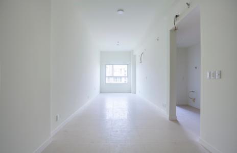 Căn hộ Lexington 1 phòng ngủ tầng cao LC không có nội thất