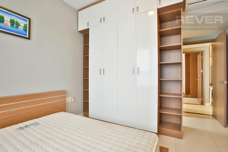 Phòng Ngủ 2 Bán căn góc Lexington Residence tầng cao, 2PN, đầy đủ nội thất
