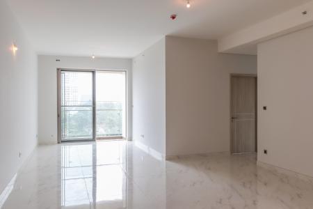 Bán căn hộ Phú Mỹ Hưng Midtown 4PN, tầng thấp, tháp The Grande, nội thất cơ bản, view sông và vườn hoa Sakura