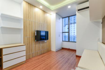Officetel River Gate Quận 4 tầng trung tháp B đầy đủ nội thất