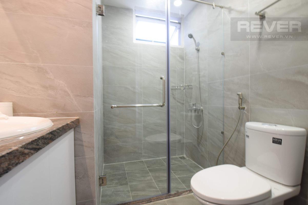 acd125e9cdfc34a26ded Bán hoặc cho thuê căn hộ duplex Vista Verde 2PN, tầng cao, tháp T1, giao thô, view thoáng