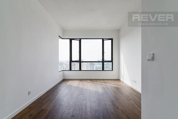 Phòng Ngủ 1 Căn hộ Estella Heights 2 phòng ngủ, tầng cao T1, nội thất cơ bản