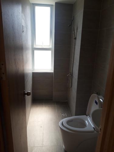 Phòng tắm căn hộ CitiSoho Bán căn hộ CitiSoho, diện tích 54.7m2 - 2 phòng ngủ, tầng thấp, không có nội thất, cửa hướng Đông Nam.
