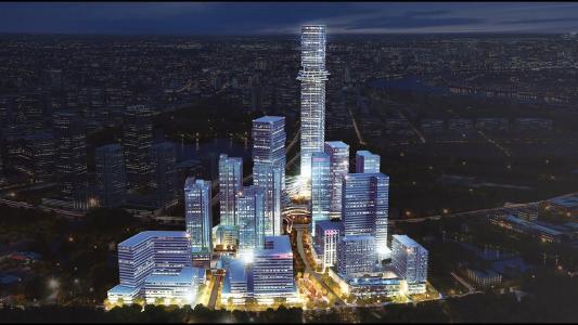 Bán căn hộ dual key Empire City 3PN, tầng 12, tháp Narra Residences, diện tích 126m2, giá tốt nhất thị trường