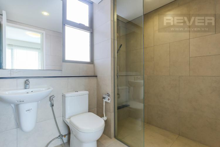 Phòng Tắm 1 Căn hộ The View Riviera Point 2 phòng ngủ tầng cao T5 nội thất đầy đủ