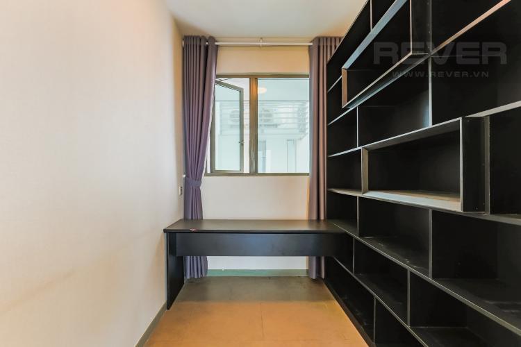 Phòng Làm Việc Căn hộ The View Riviera Point 3 phòng ngủ tầng cao T5 view hướng sông