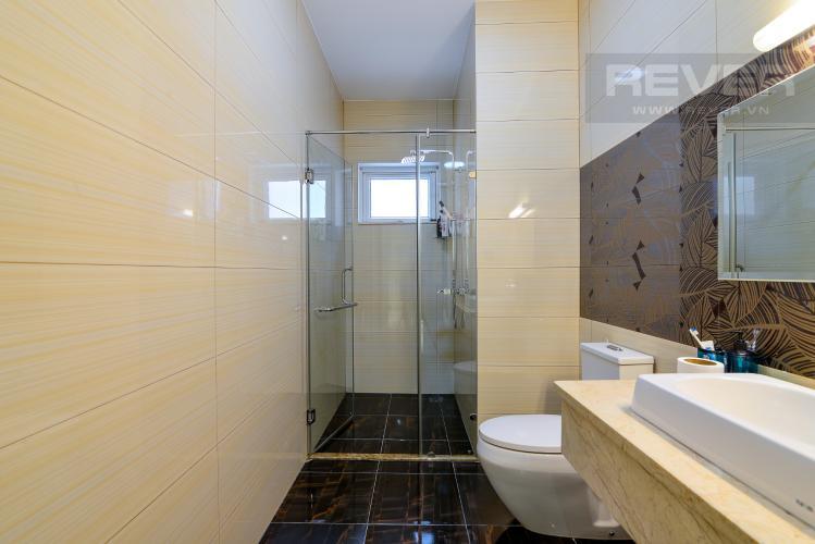 Phòng Tắm 2 Cho thuê biệt thự Khu dân cư An Phú, hướng Đông Nam, thiết kế sang trọng, đầy đủ nội thất