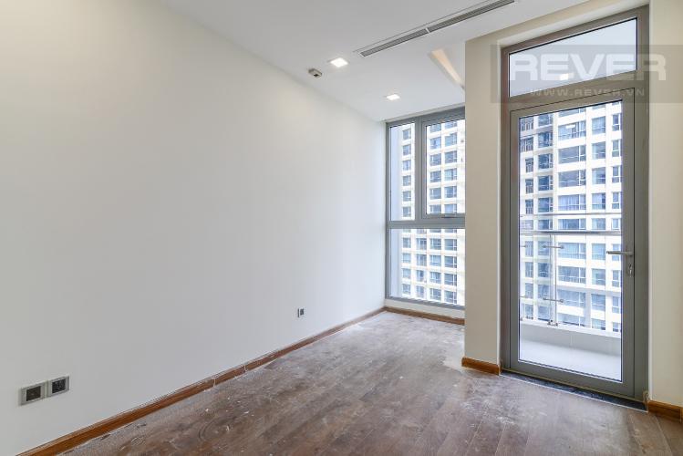 Phòng Ngủ 2 Căn hộ Vinhomes Central Park 2 phòng ngủ, tầng trung P5, view nội khu