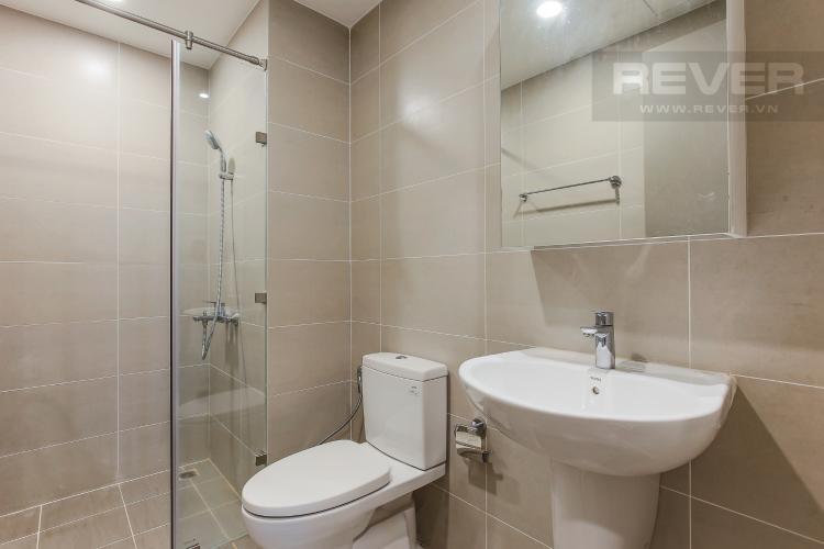 Phòng Tắm 2 Căn hộ The Gold View tầng trung tháp A1, 80m2, 2 phòng ngủ, 1WC, view sông.