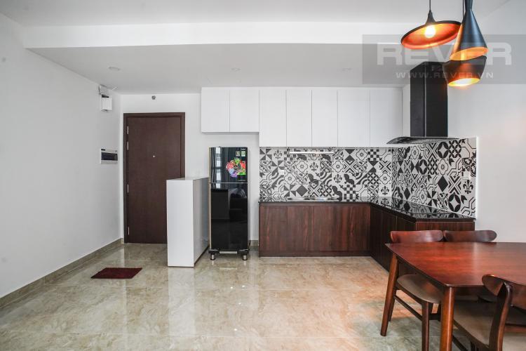 Phòng Bếp Cho thuê căn hộ Sunrise Riverside 2PN, tầng thấp, diện tích 70m2, đầy đủ nội thất