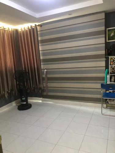 Phòng ngủ Petroland, Quận 2 Căn hộ Petroland tầng thấp, đầy đủ nội thất, 3 phòng ngủ.