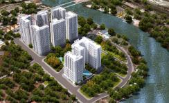 Profit potential when investing in Sunrise Riverside project