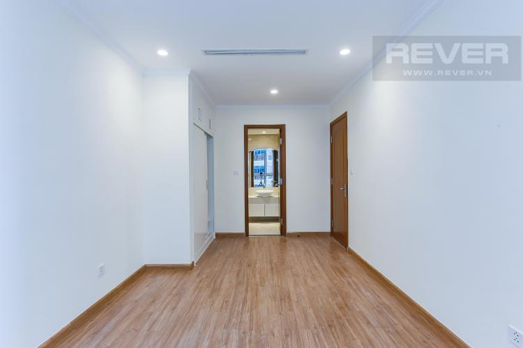 Phòng Ngủ 1 Officetel Vinhomes Central 2 phòng ngủ tầng trung L4 nhà trống