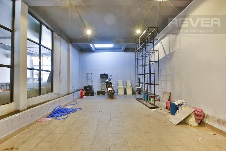 Tầng Trệt Nhà phố đường Trần Quốc Hoàn Quận Tân Bình diện tích 220.5m2