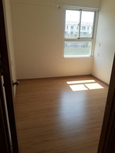 Phòng ngủ căn hộ CitiSoho Bán căn hộ CitiSoho, diện tích 54.7m2 - 2 phòng ngủ, tầng thấp, không có nội thất, cửa hướng Đông Nam.