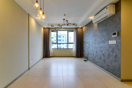 Bán căn hộ The Gold View 1PN, tháp A, nội thất cơ bản, view kênh Bến Nghé