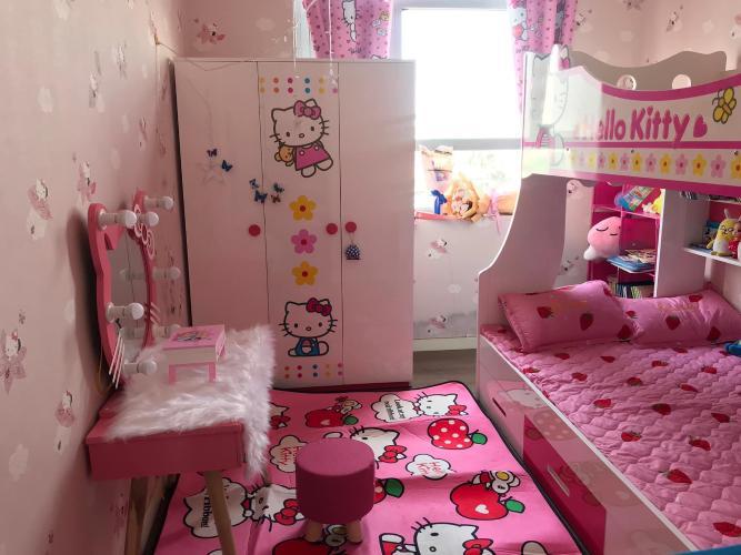 Phòng ngủ Luxcity Quận 7 Căn hộ Luxcity đầy đủ nội thất, ban công thoáng mát.