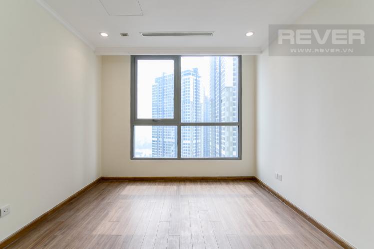 Phòng Ngủ 3 Căn góc Vinhomes Central Park 3 phòng ngủ tầng cao L5 view sông