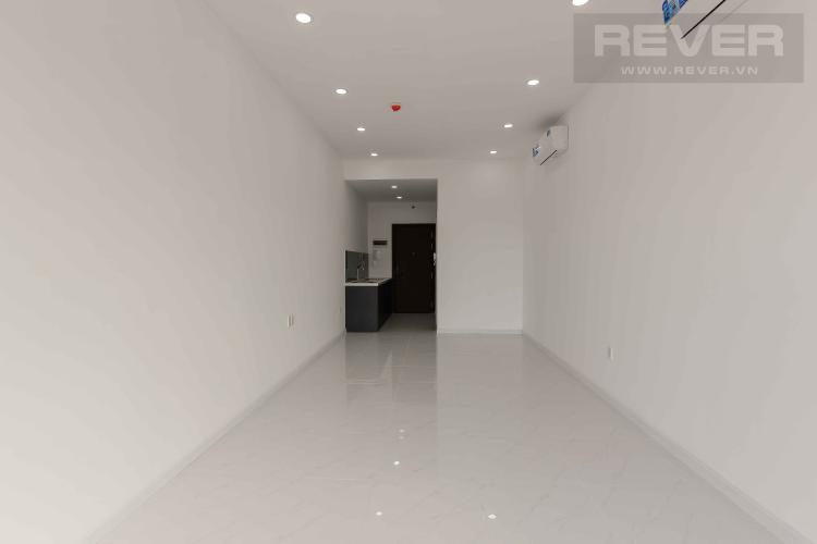 Phòng Khách Bán hoặc cho thuê officetel The Sun Avenue 1PN, block 3, diện tích 36m2, view đại lộ Mai Chí Thọ