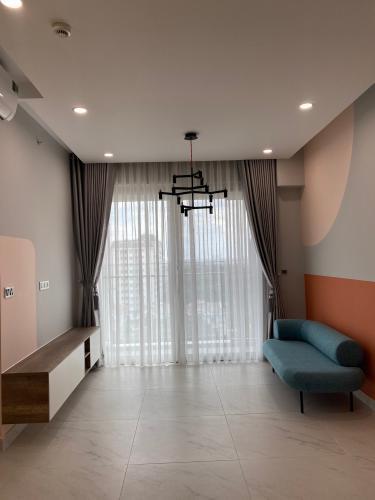 Căn hộ Phú Mỹ Hưng Midtown đầy đủ nội thất đáng yêu.