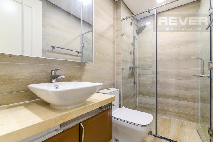 Phòng Tắm 1 Bán căn hộ Vinhomes Golden River tầng cao, 2PN, đầy đủ nội thất