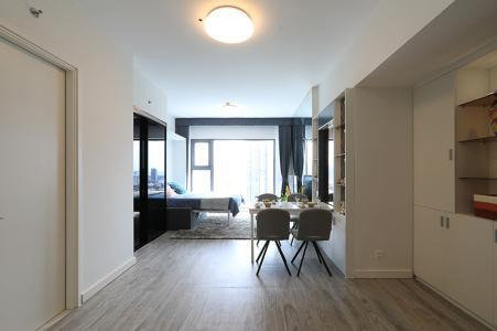 Bán hoặc cho thuê căn hộ Gateway Thảo Điền 1PN, đầy đủ nội thất, view Landmark 81