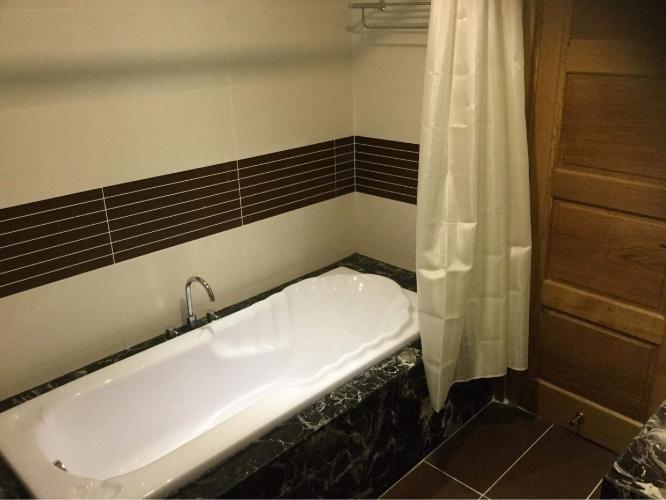 Phòng tắm căn hộ Happy Valley, Quận 7 Căn hộ Happy Valley tầng cao nội thất sang trọng view nội khu mát mẻ.