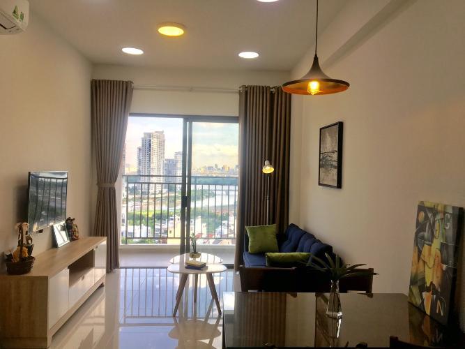 Căn hộ The Sun Avenue Căn hộ The Sun Avenue view thành phố, nội thất tiện nghi.