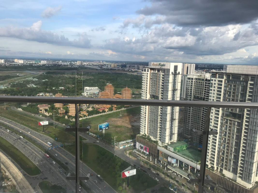 60a7c60c0138e766be29 Bán Penthouse Masteri An Phú 4PN, diện tích 396m2, có sân vườn rộng, bàn giao thô, view toàn cảnh Sài Gòn