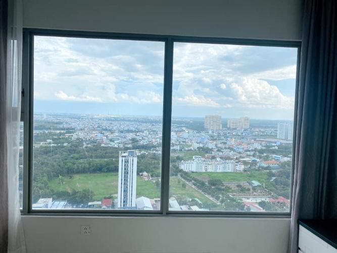 View thành phố An Gia Skyline Căn hộ tầng cao An Gia Skyline view thành phố, đầy đủ nội thất