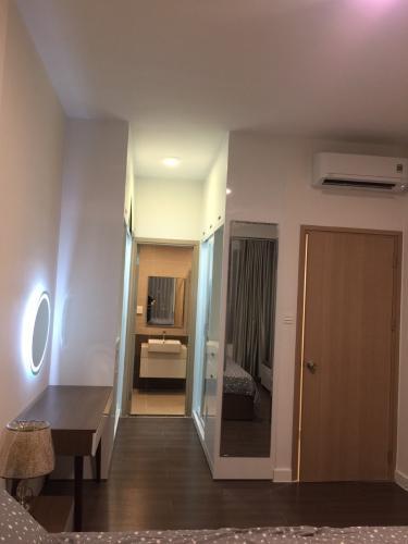 không gian phòng căn hộ The Sun Avenue Bán căn hộ 2 phòng ngủ The Sun Avenue đầy đủ nội thất.
