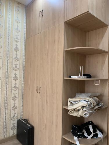 nội thất căn hộ lakeview 2 Căn hộ Thủ Thiêm Lakeview đầy đủ nội thất, view thành phố.