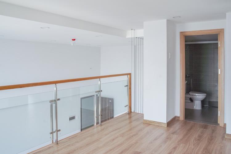 Phòng Giải Trí Tầng Lửng Bán căn hộ duplex La Astoria 3PN, tháp 1, diện tích 140m2, đầy đủ nội thất, view Quận 2 rộng lớn