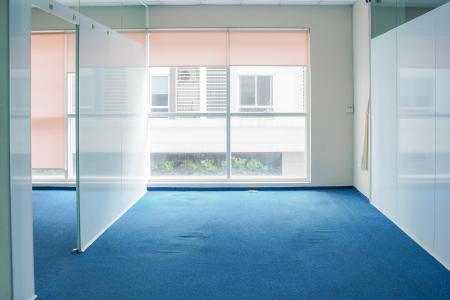 Bán hoặc cho thuê officetel Lexington Residence, diện tích 65m2, không có nội thất, view nội khu