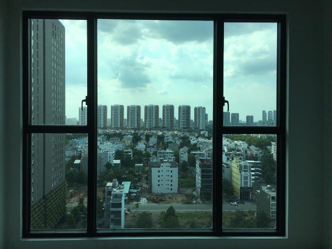 View từ căn hộ Feliz en Vista Căn hộ Feliz En Vista tầng trung nội thất cơ bản