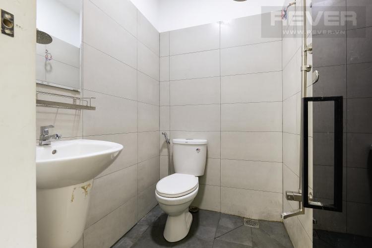 Toilet Nhà phố Lakeview City 3PN, có sổ hồng