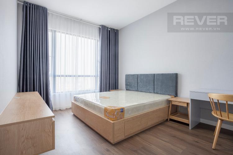 Phòng Ngủ 1 Căn hộ Estella Heights 2 phòng ngủ lớn tầng trung T1 full nội thất