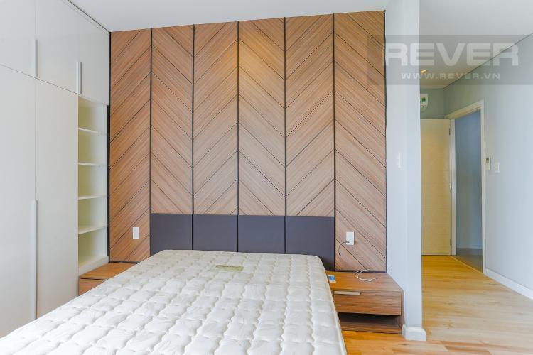 Phòng Ngủ 1 Căn hộ Sunrise City 2 phòng ngủ tầng cao W2 view hồ bơi