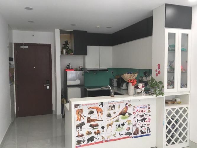 Bán căn hộ The Gold View 2 phòng ngủ, diện tích 70m2, view nội khu yên tĩnh