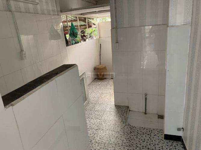 Mặt sau nhà phố Bùi Đình Túy, Bình Thạnh Nhà phố trung tâm Bình Thạnh, nội thất cơ bản, hướng Đông.