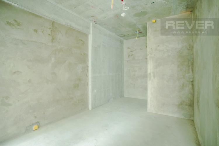 Phòng Ngủ 1 Bán căn hộ Sunrise Riverside 2PN, tầng thấp, bàn giao thô, view hồ bơi