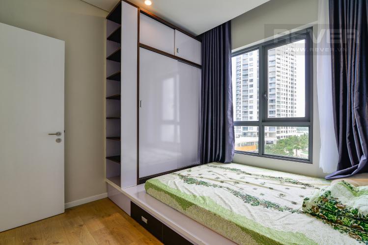 Phòng Ngủ Bán căn hộ Diamond Island - Đảo Kim Cương 1PN, tháp Canary, đầy đủ nội thất, view sông yên tĩnh